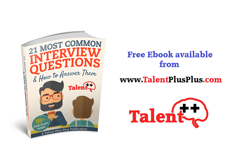 21 Most Common Interview Questions & How to Answer Them