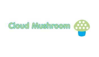 Cloud Mushroom