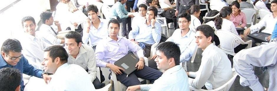Ajoy Singha's Institute, Gurugram, Haryana