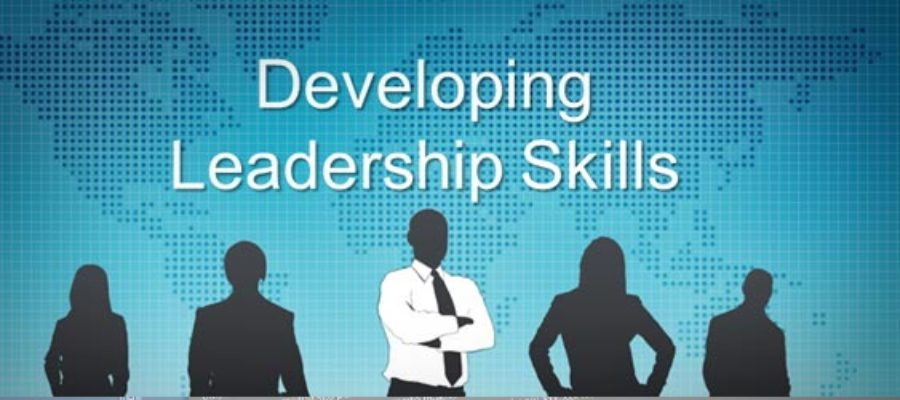 Career Tips. How To Develop Leadership Skills